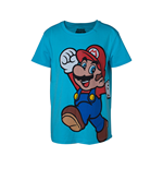 T-Shirt Nintendo -  Super Mario Full Body