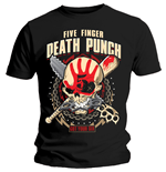 T-Shirt Five Finger Death Punch  288244