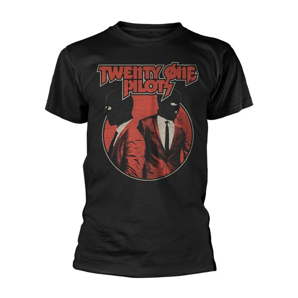 T-Shirt Twenty One Pilots