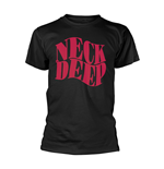 T-Shirt Neck Deep 288423