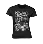 T-Shirt My Chemical Romance  Dead Parade