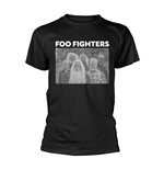 Foo Fighters T-Shirt OLD BAND