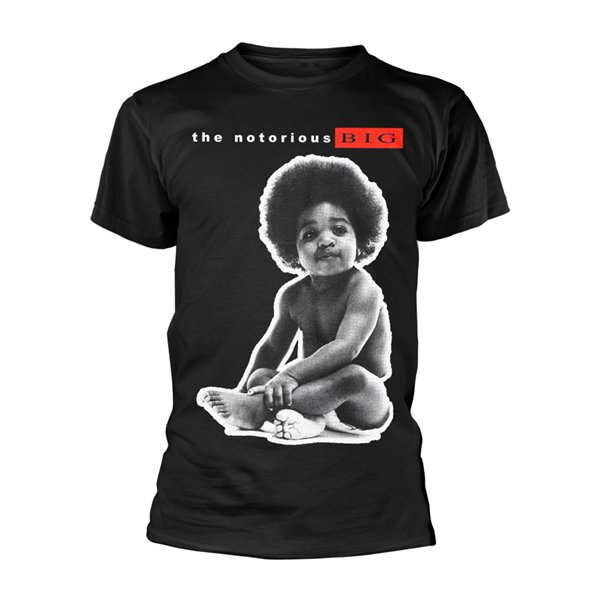 T-Shirt Notorious B.I.G.