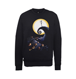 Sweatshirt Nightmare before Christmas