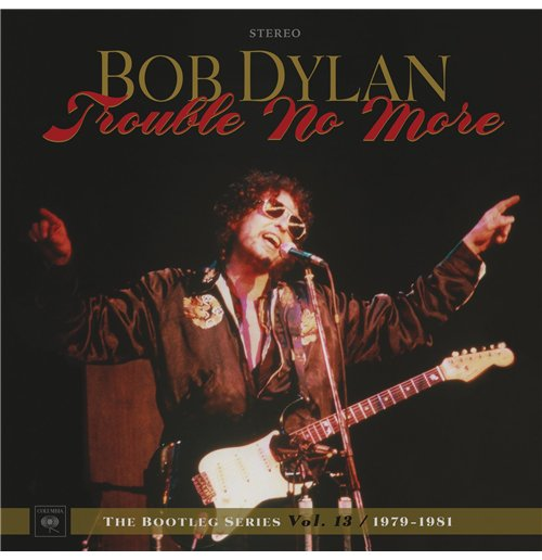 Vinyl Bob Dylan - Trouble No More: The Bootleg Series Vol. 13 (4 Lp+2 Cd)