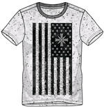 T-Shirt Far Cry 5 - One Nation Under God