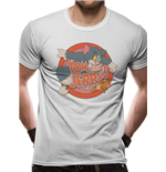 T-Shirt Tom und Jerry 289237