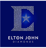 Vinyl Elton John - Diamonds (2 Lp)