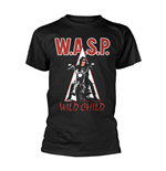 T-Shirt Wasp WILD CHILD
