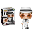 Elton John POP! Rocks Vinyl Figur Elton John Greatest Hits 9 cm