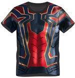 T-Shirt The Avengers  : Infinity War - Iron Spider