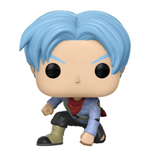 Dragonball Super POP! Animation Vinyl Figur Future Trunks 9 cm
