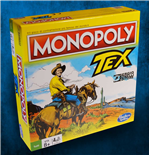 Brettspiel Tex Willer 290476