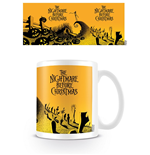 Tasse Nightmare before Christmas 290828