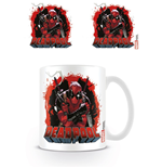 Tasse Deadpool 290857