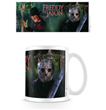 Tasse Freddy vs. Jason 290891