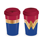 Krug Wonder Woman - Emblem