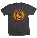 T-Shirt Iron Man 291288