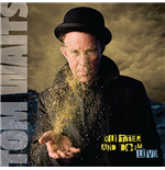 Vinyl Tom Waits - Glitter And Doom Live (Remastered) (2 Lp)