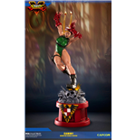 Street Fighter V Statue 1/4 Cammy 71 cm