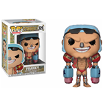One Piece POP! Animation Vinyl Figur Franky 9 cm