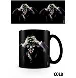 DC Comics Tasse mit Thermoeffekt Killing Joke