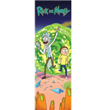 Poster Rick and Morty 291965