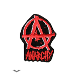 Roter Anarchy-Patch
