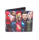 Marvel Superheroes Brieftasche