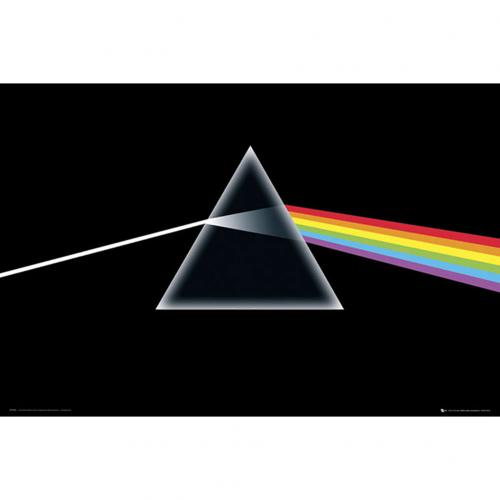 Poster Pink Floyd 292670
