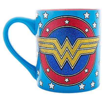 Tasse Wonder Woman