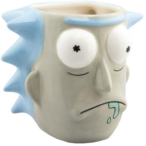 Tasse Rick and Morty 292763