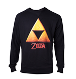 Sweatshirt The Legend of Zelda 292846