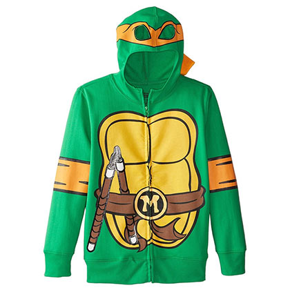 Sweatshirt Ninja Turtles