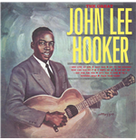 Vinyl John Lee Hooker - Great John Lee Hooker