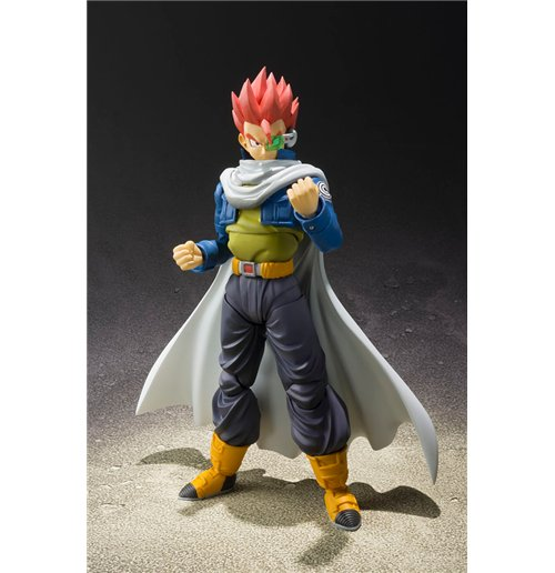 Actionfigur Dragon ball 293146