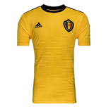 Trikot Belgien Fussball 2018-2019 Away Kinder