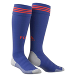Socken Kolumbia Fussball 2018-2019 Away (Marineblau)
