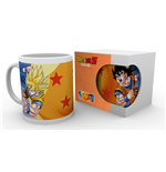 Dragonball Z Tasse Son Goku heo Exclusive