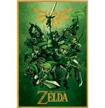 Poster The Legend of Zelda 293533