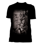 T-Shirt Sonderagent - The Avengers 293991