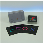 PlayStation Spielkarten PS1