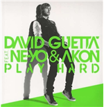 Vinyl David Guetta - Play Hard Remixes