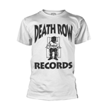 T-Shirt Death Row Logo