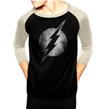 T-Shirt The Flash 294713