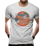 T-Shirt Tom und Jerry 294848