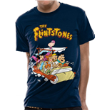 T-Shirt The Flintstones  294906