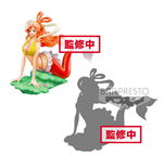 One Piece Glitter & Glamours Figuren 15 cm Princess Shirahoshi Sortiment (2)