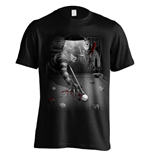 T-Shirt Freddy vs. Jason 295440