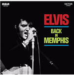 Vinyl Elvis Presley - Back In Memphis